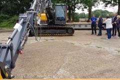 Betriebshof-Volvobagger1a